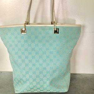 Gucci Shopper handbag Shoulder Bag